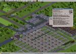 obrovské překladiště silnice-železnice-voda