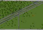 železniční tříproudovka